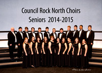 CRN Choirs 2014-2015