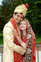 Collette & Vikas Wedding- May 18, 2013
